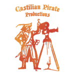Castilian Pirate Productions Logo