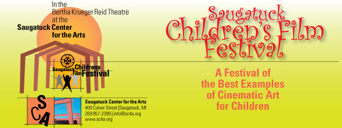 Saugatuk Children's Film Festival